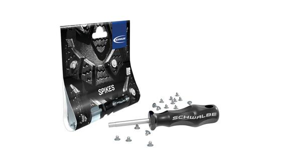 SCHWALBE Spikes-Kit Ersatzspikes